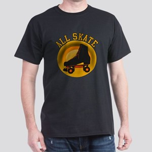 Scott Designs All Skate Dark T-Shirt