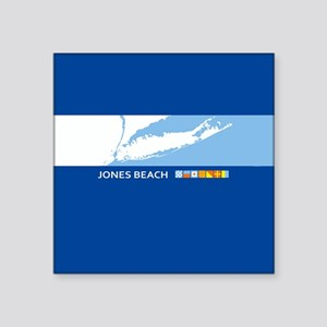 Jones Beach Sticker