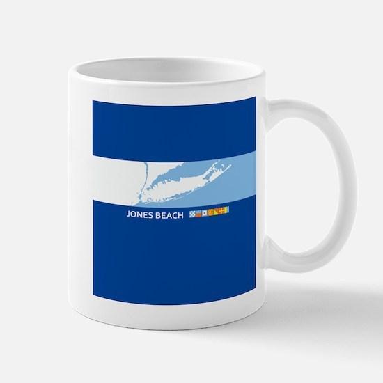Jones Beach Mugs
