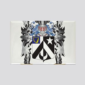 Alexander Coat of Arms - Family Crest Magnets