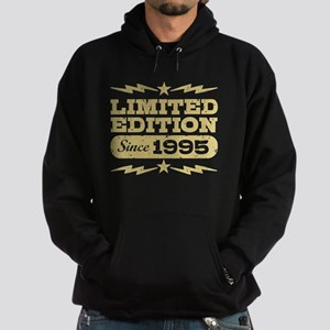 Limited Edition Since 1995 Hoodie (dark)