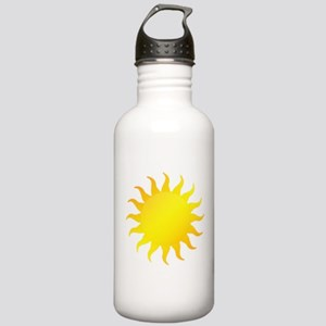 Bright Sunshine (style Stainless Water Bottle 1.0L