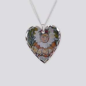 Mother Mother Necklace Heart Charm