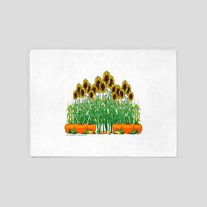 Harvest 5'x7'Area Rug