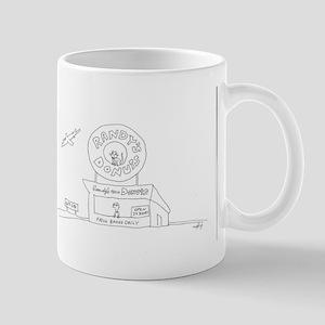 RANDY'S DONUTS Mug
