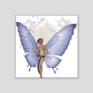 Fairy Butteryfly Sticker