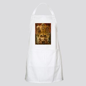Allegory of the Eucharist Apron