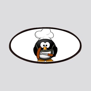Penguin Grill Patch