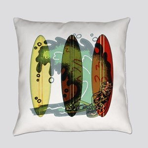 Surf's Up Everyday Pillow