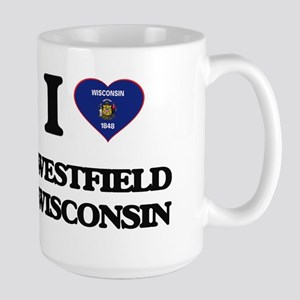 I love Westfield Wisconsin Mugs