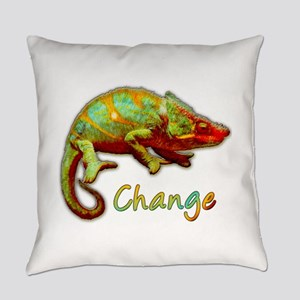 Change Everyday Pillow