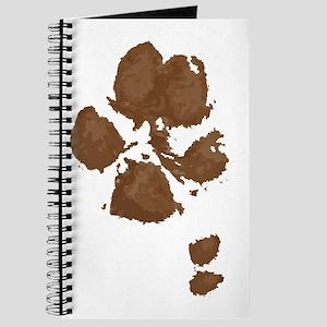 Muddy Double Dew Print Journal