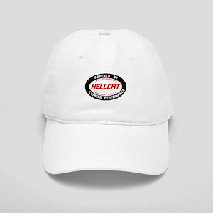Dodge Hellcat Baseball Cap