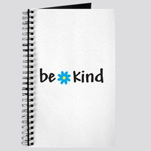 Be Kind - Journal