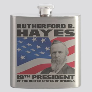 19 Hayes Flask