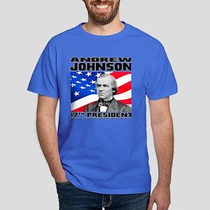 17 Johnson Dark T-Shirt