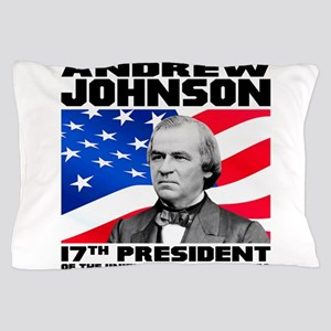 17 Johnson Pillow Case