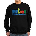 Mylead Logo Sweatshirt (dark)