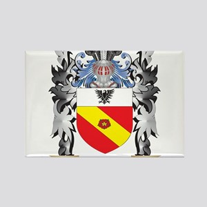 Antoniak Coat of Arms - Family Crest Magnets