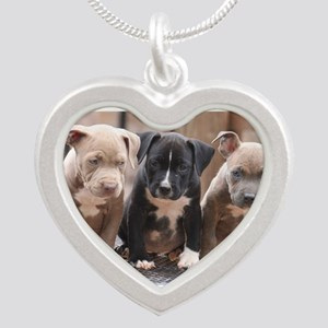 Pitbull Necklaces