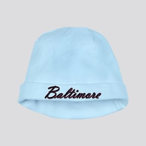 Warzone Baltimore baby hat