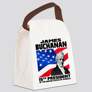 15 Buchanan Canvas Lunch Bag