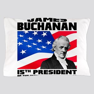 15 Buchanan Pillow Case