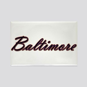Warzone Baltimore Magnets