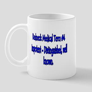 Impotent Mug