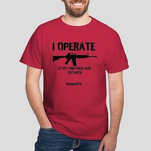 Soft Shoe Operator T-Shirt
