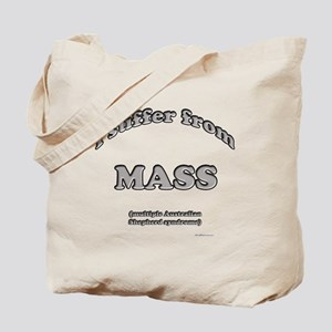 Aussie Syndrome Tote Bag