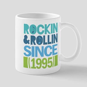 1995 Birthday Mug
