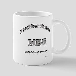 Basenji Syndrome Mug