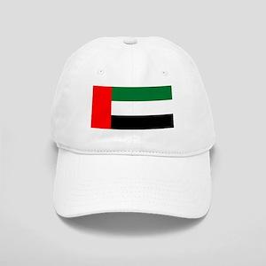United Arab Emirates Flag Cap
