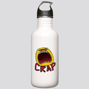 Crap! Stainless Water Bottle 1.0L