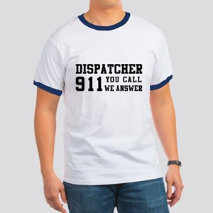 Dispatcher Call Ringer T