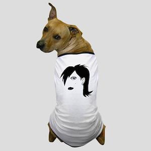 Dark Girl Dog T-Shirt