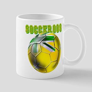 Australia Socceroos Mug