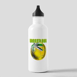 Australia Socceroos Stainless Water Bottle 1.0L