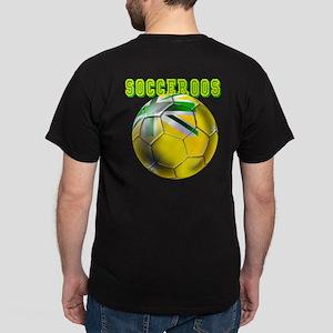 Australia Socceroos Dark T-Shirt