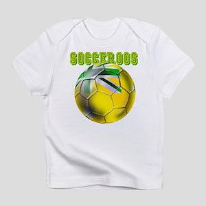 Australia Socceroos Infant T-Shirt