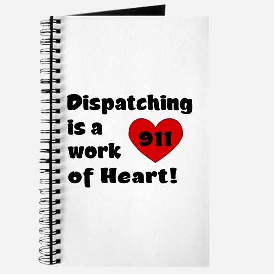 Dispatching Heart Journal