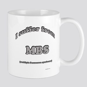 Beauceron Syndrome Mug