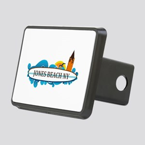 Amelia Island - Beach Rectangular Hitch Cover