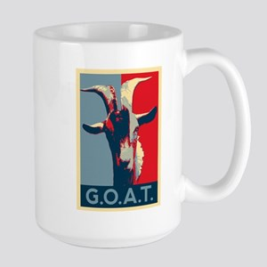 Greatest of all time - G.O.A.T. Mugs