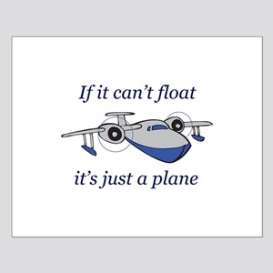ITS JUST A PLANE Posters