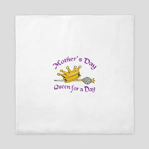 MOTHERS DAY Queen Duvet