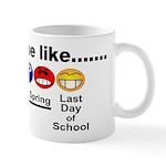 Teachers Be Like Mugs