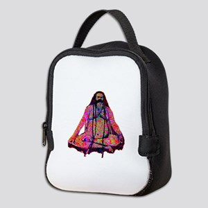 Totapuri baba Neoprene Lunch Bag
