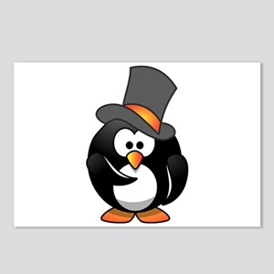 Penguin Wants You Postcards (Package of 8)